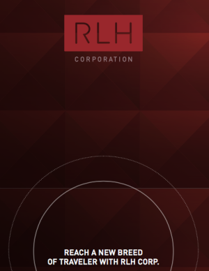 RLH Corporation Brand Overview